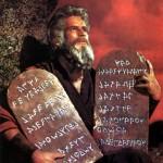The Ten Commandments for SEC Football Fans