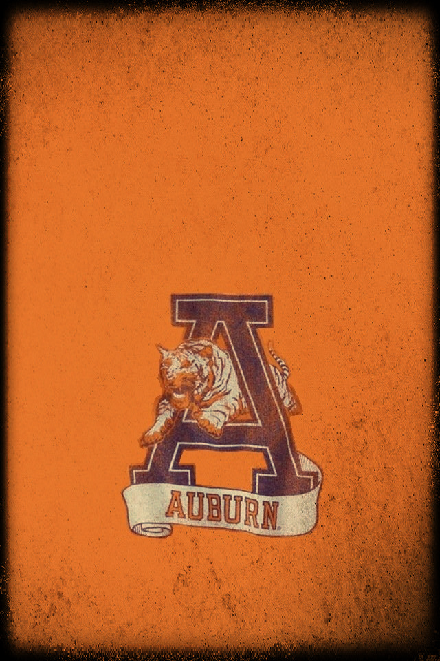 New Auburn Themed Smartphone Wallpapers Available