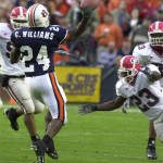 Top 30 at Jordan-Hare - #29 Georgia (2004)