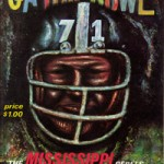 A Look Back - 1971 Auburn vs. Ole Miss (Gator Bowl)