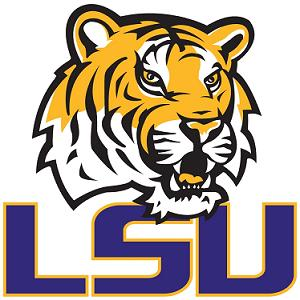 Image result for LSU tigers