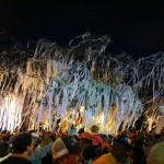 An Iron Bowl-Induced Snowstorm