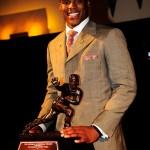 Cameron Newton: Heisman Trophy Winner