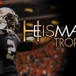 His Trophy
