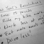 The 'Blogler's Resolutions for 2011