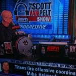 Scott Van Pelt > Dan Patrick