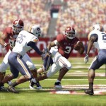 What Does EA Sports Know About Auburn's Uniforms?