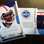 Another Cam Newton Rookie Card