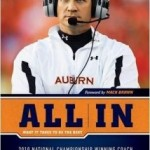 """Read the First Two Chapters of Gene Chizik's """"All In"""""""