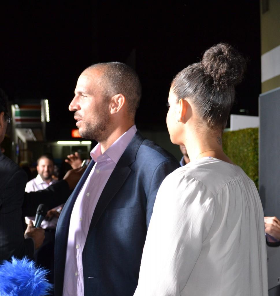 Jason Kidd ex Wife Beat Jason Kidd And His Wife