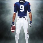 The 2011 Auburn Football Uniform