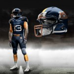 What If Auburn Had Nike Pro Combat Uniforms?