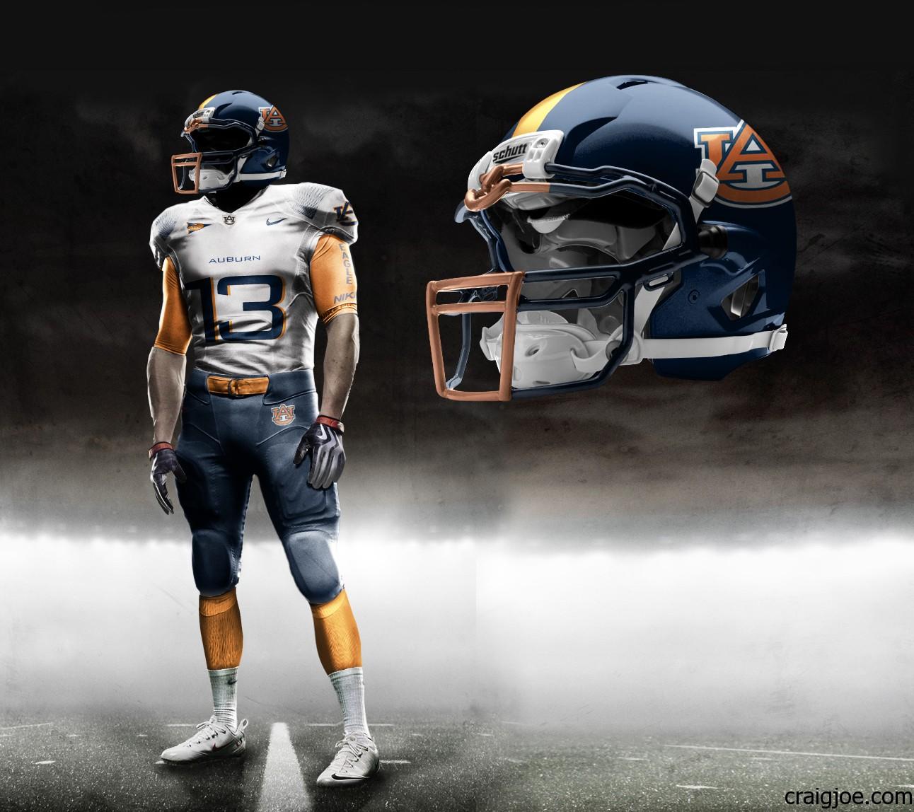 nike air max respirer la chaussure de cage hommes - What If Auburn Had Nike Pro Combat Uniforms?