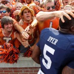 Hate Auburn's Smaller Names on Jerseys? Blame Lutzie.