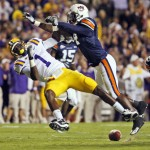 Tuesday Mailbag: LSU, Leaving Early, My Identity