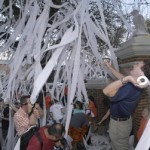 Tuesday Mailbag: Toomer's, Pre-Game Music, Bowls