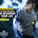 Cam Newton Takes Over UnderArmour.com