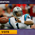 Vote Cam for 'Gnarliest Newb' on Hall of Game Awards