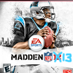 Vote for Cam for the Cover of Madden 2013... or don't