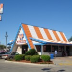 "Man Beaten for Yelling ""War Eagle"" in a Whataburger"
