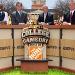 Vote to Bring College Gameday to Auburn this Summer