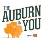 "AuburnArt Launches ""The Auburn In You"" Contest"