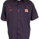 Auburn's New Sideline Shirts Just Scream Chizik