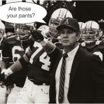 Awesome Pat Dye Photo Caption Contest Winner