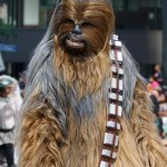 Going to Atlanta this Weekend? Prepare for Chewbacca