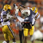 LSU Review: Lots of Promise, Lots of Pain