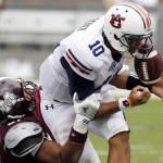 Mississippi State Review: What... was THAT?!