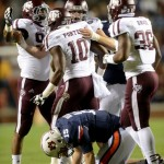 Texas A&M Review: Welp...