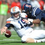 Ole Miss Review: Better, Then More of the Same