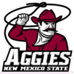 It's New Mexico State Week...