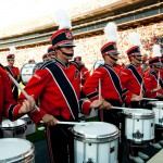 Ole Miss Won't Allow Auburn Marching Band to Perform