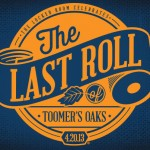 "The Locker Room Gives Back with ""The Last Roll"" T-shirt"