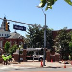 The End of an Era, The Toomer's Trees are Gone
