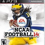 NCAA Football 14 Team Ratings Kind to Auburn