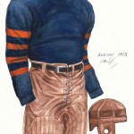 100 Years Later, Auburn Should Honor 1913 Team