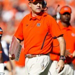 Auburn's (Strange) 2014 Football Schedule Released