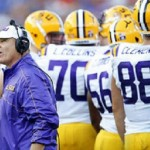 From the Other Sideline - LSU