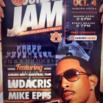 Jungle Jam Poster Announces Ludacris and Mike Epps