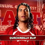 Quackadilly Blip, Auburn University