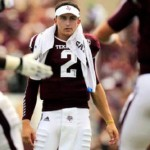 From the Other Sideline - Texas A&M