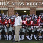 From the Other Sideline - Ole Miss