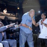 Notes (and video of Barbee and Barkley dancing) from 2013 Jungle Jam
