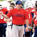 From the Other Sideline - Florida Atlantic