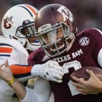 Texas A&M Review: That Was Auburn