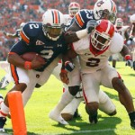 A Look Back at the Auburn-Georgia Rivalry