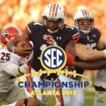 Auburn Sends SEC Championship Game Ticket Information to Students
